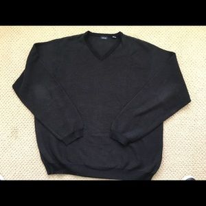 Men's IZOD V-Neck Sweater